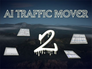 AI Traffic Mover